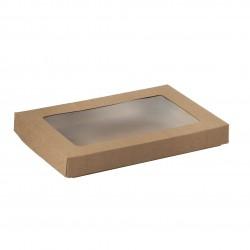 Caja take away c/vent 22x15x3cm c.250