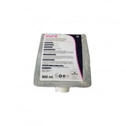 Gel hidroalcohòlic SOAP H50 càrrega 800ml c.6