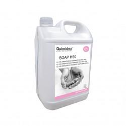 Gel hidroalcohólico SOAP H50 5l c.2