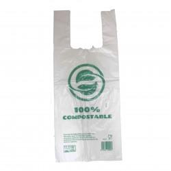 Bolsa camiseta compost. 40x50 g.70 p.100